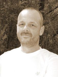 Portrait Alexander Brandmair, MSc