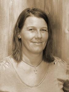 Portrait Mag.a Angela Resch